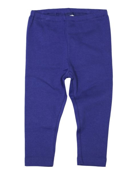 Kinder Leggings Bio Baumwolle in 3 Farben